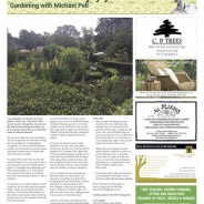 Take time to enjoy your work – The Moorlander August 2018