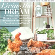 Country Living May 2019