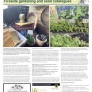 Fireside gardening & seed catalogues – Moorlander Dec 2020